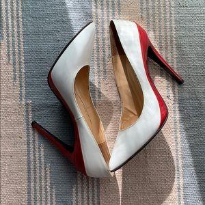 Nando Muzi Original Heels